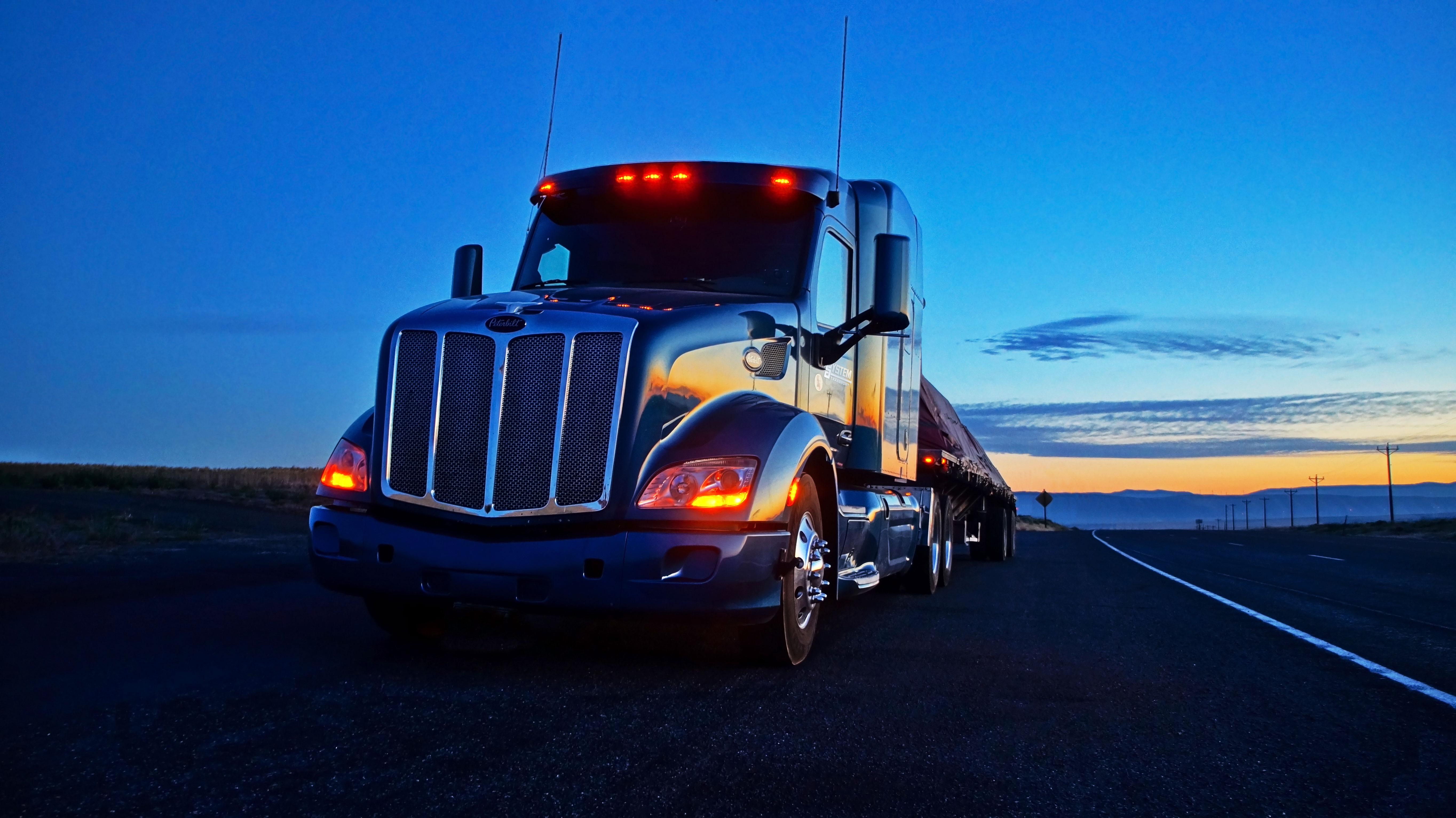 Best Flatbed Companies To Drive For - System Transport